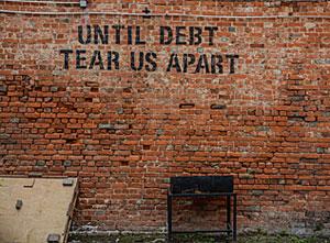 millenials financial debt accountant miami