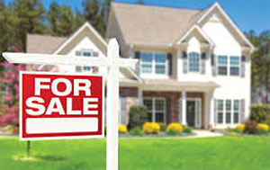 Home for Sale Credit Score