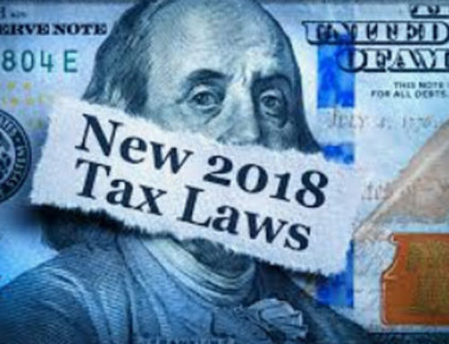 2018 Tax Highlights To Remember From the Miami Accountants