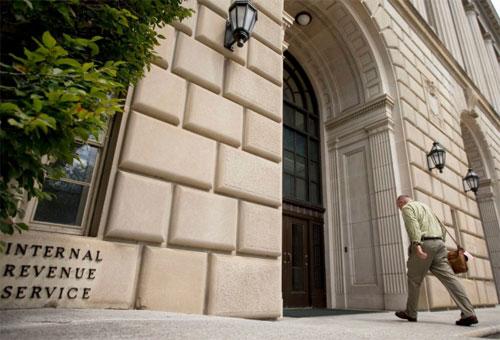 government shutdown delay my tax refund