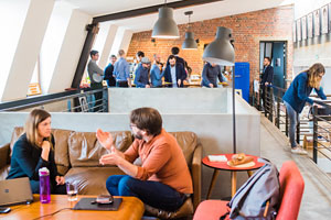 the next industrial revolution Top trends in startups