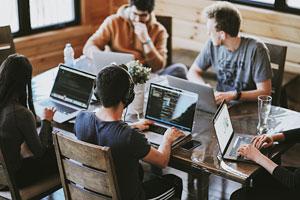 Top trends in startups