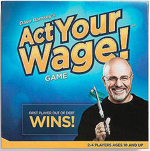 Act Your Wage life-changing money principles
